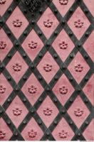 photo texture of ironwork 0007