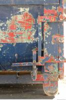 metal paint peeling