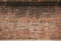 wall brick dirty 0009