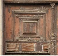 door ornate 0001