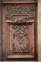 door ornate 0005