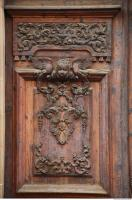 door ornate 0006