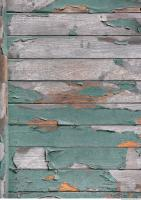 wood planks painted 0008