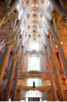 sagrada familia interior 0007
