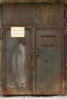 doors metal double 0001