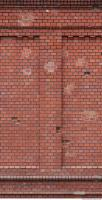 wall brick patterned 0022