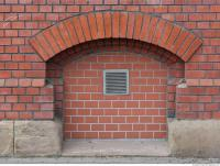 wall brick patterned 0023