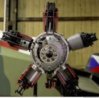 aeroplane engine 0001