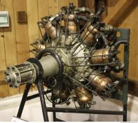 aeroplane engine 0004