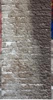 wall bricks plastered 0002