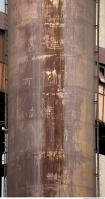 metal chimney rusty 0003