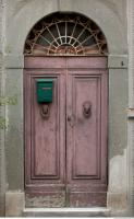 door wooden ornate 0004