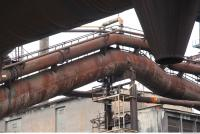 pipelines metal rusty 0007