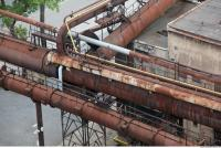 pipelines metal rusty 0016
