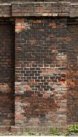 wall bricks old 0007