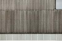 metal corrugated plates dirty 0001
