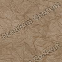 seamless paper crumpled 0006