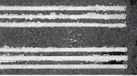 asphalt painted line 0001