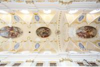 ceiling ornaments