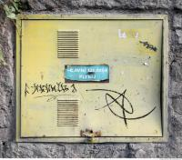 electric box 0011