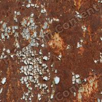 seamless metal rusty 0004