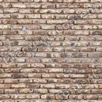 seamless wall bricks 0006