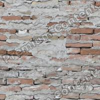 seamless wall bricks 0012