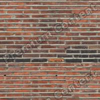 seamless wall bricks 0017