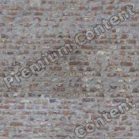 seamless wall bricks 0007