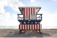 building lifeguard kiosk 0008