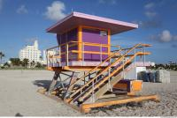 building lifeguard kiosk 0013