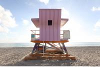 building lifeguard kiosk 0016