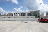 background roof parking Miami 0002