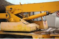 vehicle crane old 0010