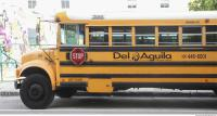 vehicle school bus 0003