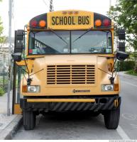 vehicle school bus 0005
