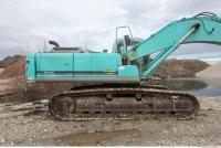 vehicle excavator 0009