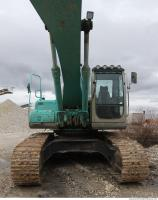 vehicle excavator 0015