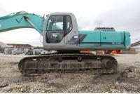 vehicle excavator 0019