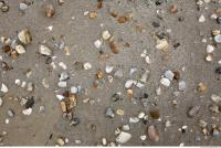 ground sand with stones 0003