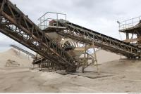 gravel mining machine 0002