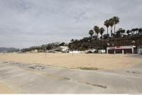 background beach Los Angeles 0012