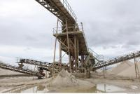 background gravel quarry 0006