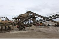 background gravel quarry 0020