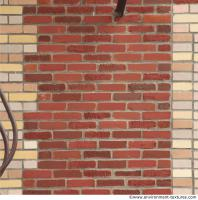 wall bricks pattern 0003