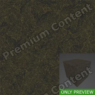 PBR substance preview ground forest