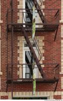 building metal stairs 0003