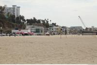 background beach Los Angeles 0002
