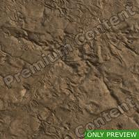 PBR substance preview ground stone 0004