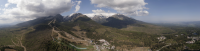 panorama background mountains 0001